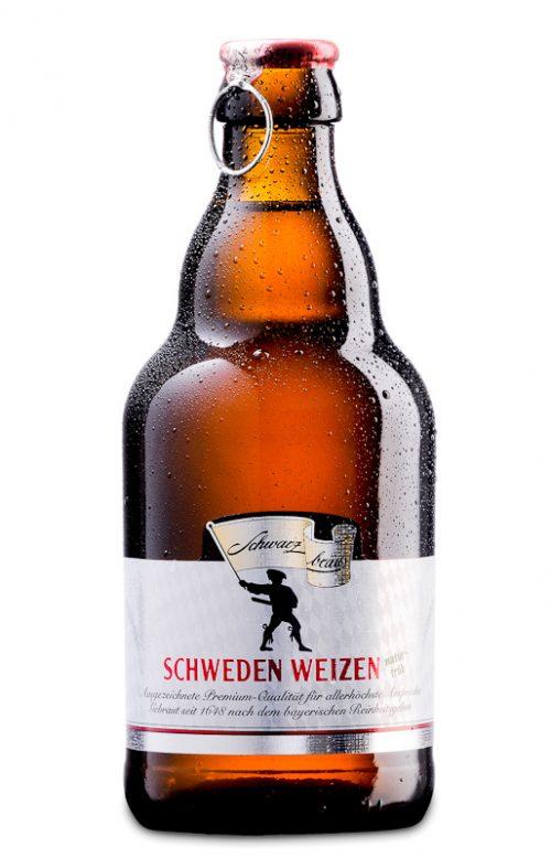 Bier Fotografie Schwarzbräu