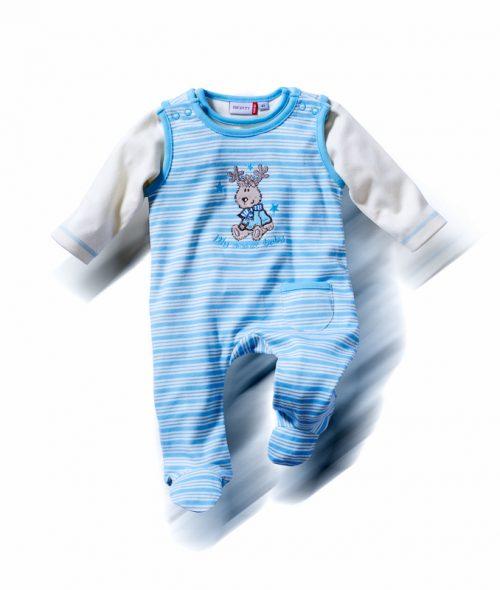 Babymoden - Flatshot