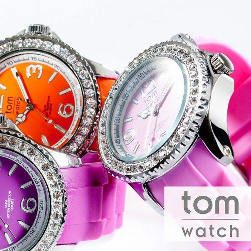 tom watch