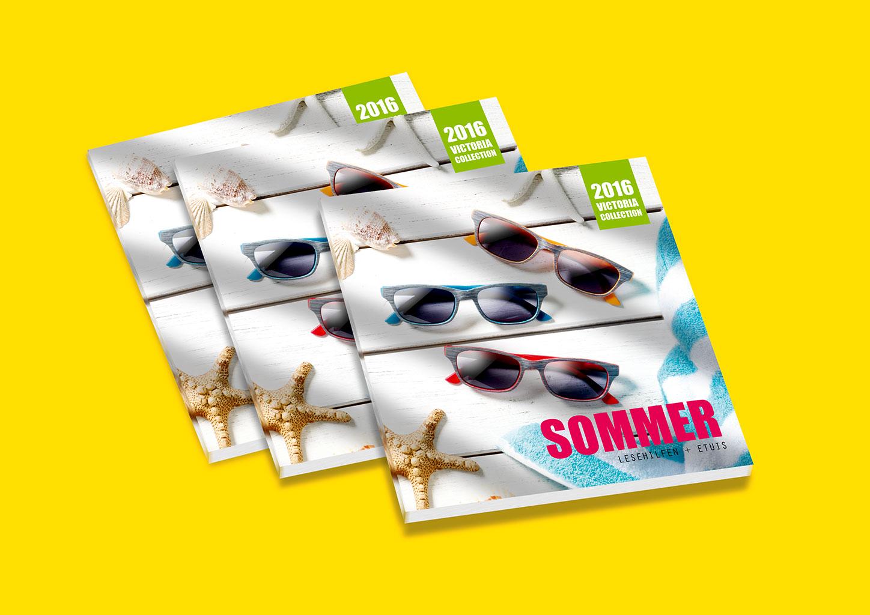 Sommer Katalog 2016